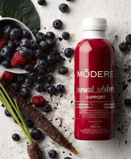 Modere Mineral Solutions