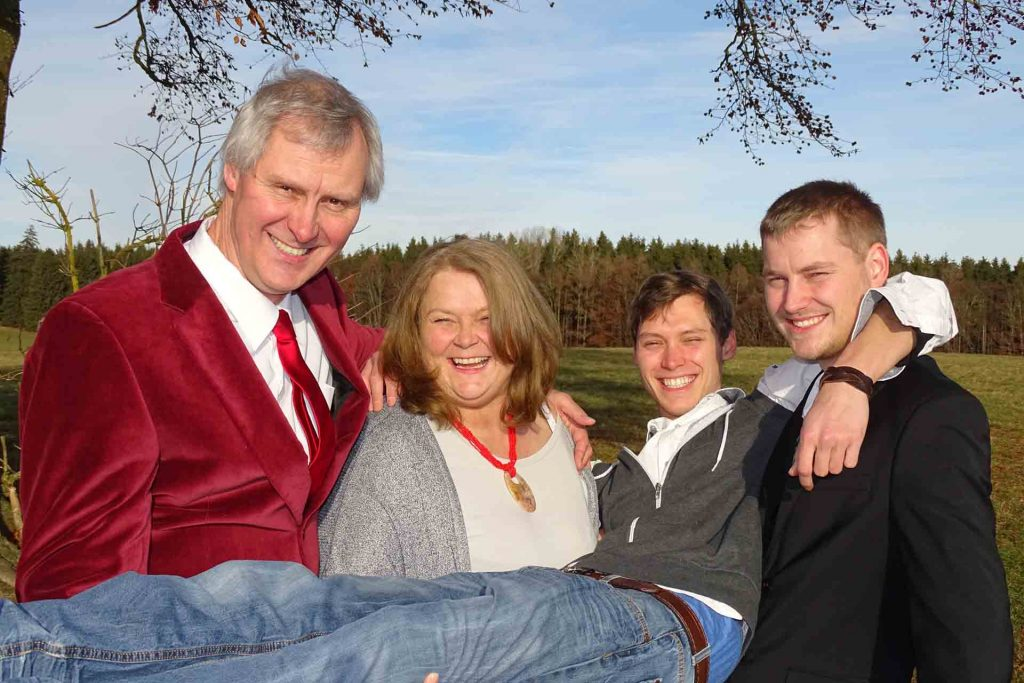 Familie Fennell