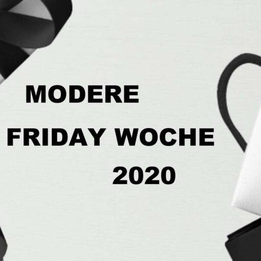 MODERE Black Friday Woche 2020